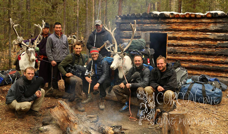 Taimen FlyFishing Expeditions in Mongolia