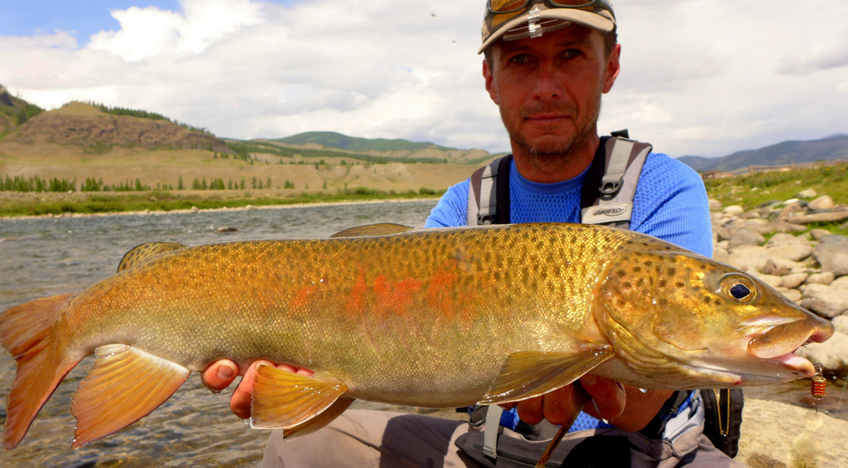 Fly fishing tours corcon craft for Trout fishing season