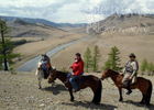 Taimen Wilderness Expeditions Spring 2013